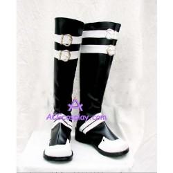 D.gray-Man Yu Kanda v.3 Cosplay Shoes boots