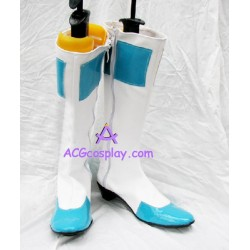 Eureka Seven Eureka Cosplay shoes boots