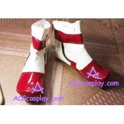 Eureka Seven Eureka Version 1 Cosplay Shoes boots