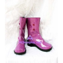 Fate stay night Illyasviel cosplay shoes boots