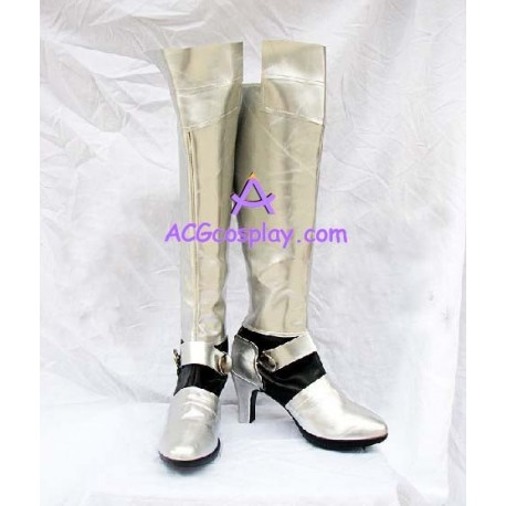 Fate Stay Night Saber Cosplay Shoes boots