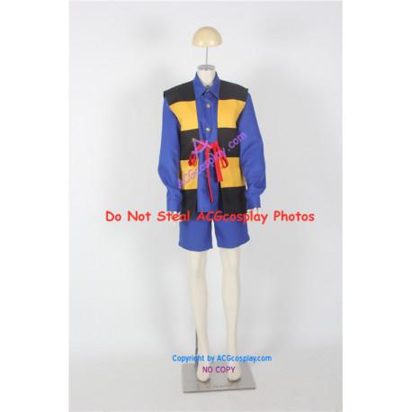 Kitaro le repoussant cosplay costume Kitaro cosplay costume