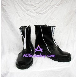 Final Fantasy 7 Cloud Cosplay Shoe boots