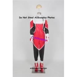 Gundam Mobile Suit Gundam SEED Destiny Shinn Asuka Cosplay Costume