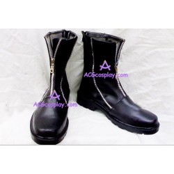 Final Fantasy 7 Cloud Strife Cosplay Shoes boots