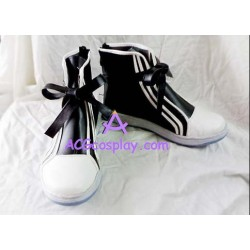 Final Fantasy 7 Tifa Cosplay Shoes boots