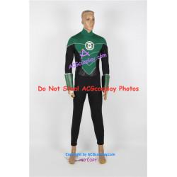 DC Comics Cosplay Green Lantern Hal Jordan Cosplay Costume Version 01