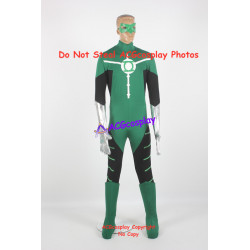 DC Comics Cosplay Green Lantern Hal Jordan Cosplay Costume