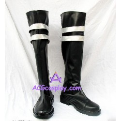 Final Fantasy 9 Sephiroth Cosplay Shoes boots