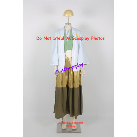 One Piece Cosplay Sir Crocodile Cosplay Costume