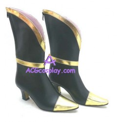 Final Fantasy cosplay shoes boots