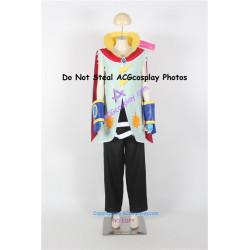 Bobobo-bo Bo-bobo PatchBobo Cosplay Costume