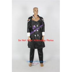 Final Fantasy XIV Cosplay Admiral Merlwyb Cosplay Costume