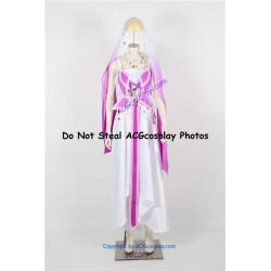 Tsubasa Reservoir Chronicle Sakura Cosplay Costume