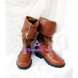 Final Fantasy VII Cloud Cosplay Shoes boots