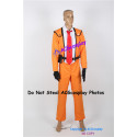 Ultraman Cosplay Science Patrol Member Cosplay Costume
