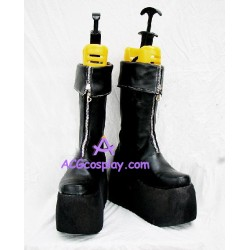 Final Fantasy VII Zack Cosplay Shoes boots