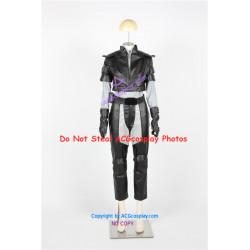 Ghost in the Shell Major Motoko Kusanagi Cosplay Costume
