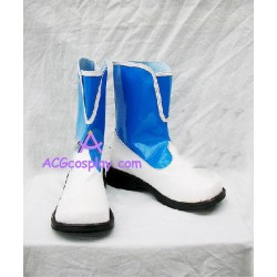 Final Fantasy XII Rikku Cosplay Shoes boots