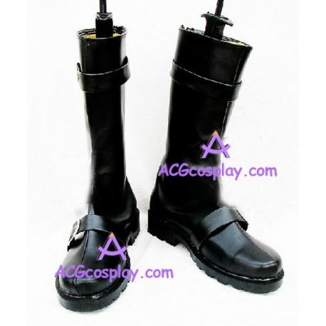 Gintama Gintoki Cosplay Shoes boots