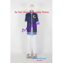 Kingdom Hearts Isa Cosplay Costume