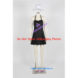 One Piece Cosplay Nico Robin Cosplay Costume include hat