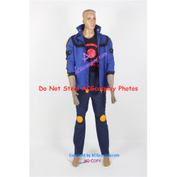 Yu-Gi-Oh! 5Ds Yusei Fudo Cosplay Costumes yugioh cosplay