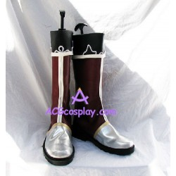 The Legend of Heroes Eiyuu Densetsu cosplay shoes boots