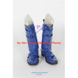 Sailor Moon Sailor Uranus Cosplay shoes cosplay boots