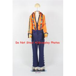 Tekken Cosplay Tiger Jackson Cosplay Costume