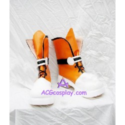 The Legend of heroes VI Estelle  cosplay shoes boots