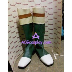 The Legend of Heroes VI Morgan Cosplay shoes boots