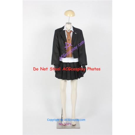 Dangan Ronpa Kyouko Kirigiri Cosplay Costume include gloves