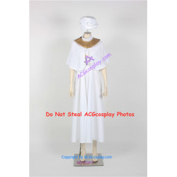 The Princess and the Frog Mama Odie Cosplay Costume