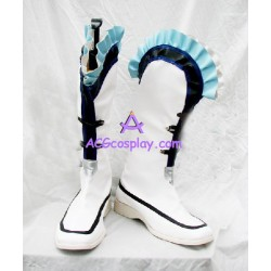 The Legend Of Heroes VI Sora no Kiseki Blblan Cosplay Shoes boots