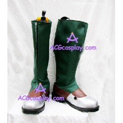 The Legend of Heroes VI Sora no Kiseki doln cosplay shoes boots