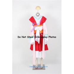 Story of Saiunkoku Saiunkoku Monogatari Shurei Kou cosplay costume