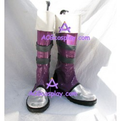 The Legend of Heroes VI Sora no Kiseki Moura cosplay shoes boots
