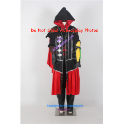Assassin's Creed Syndicate Evie Frye Cosplay Costume