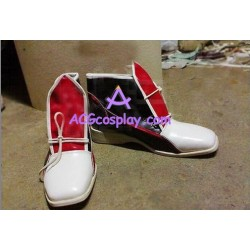 The Legend of Heroes VI Sora no Kiseki Second Kevin cosplay shoes boots