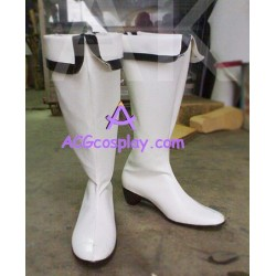 The Legend of Heroes VI Sora no Kiseki the 3rd Klose cosplay shoes boots