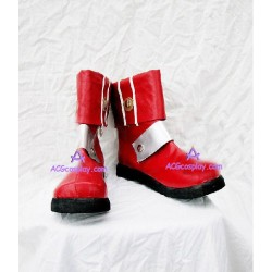 The Legend of Heroes VI Sora no Kiseki Tita cosplay shoes boots