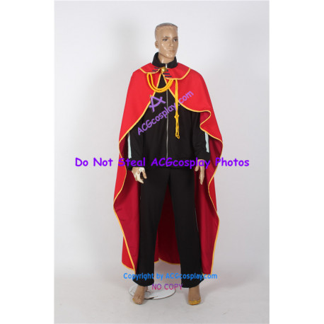 Noragami Yato Cosplay Costume