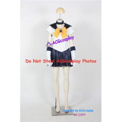 Sailor Moon Sailor Uranus Haruka Tenoh Cosplay Costume
