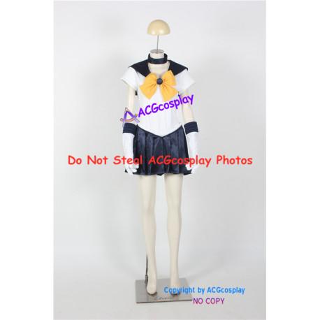 Sailor Moon Sailor Uranus Haruka Tenoh Cosplay Costume