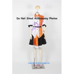 Touhou Project Aya Syameimaru Cosplay Costume