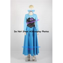 Disney Mermaid princess cosplay costume Mermaid Ariel dress cosplay costume