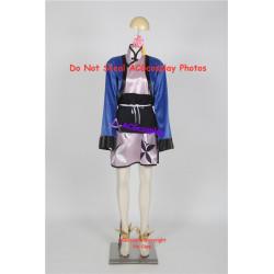 Kuroshitsuji Black Butler Ran Mao Cosplay Costume