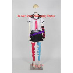 Dangan Ronpa Cosplay Mioda Ibuki Cosplay Costume