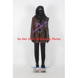 DC Comics Arrow Cosplay Dark Archer Cosplay Costume